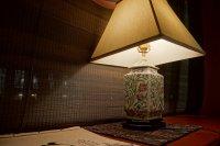 Lampka do salonu