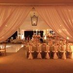 w sali weselnej