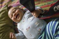 bobas, niemowle