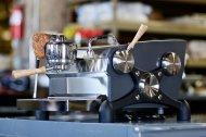 Urządzenie wykonane ze stali
