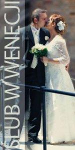Venice Special - śluby za granicą - Wenecja
