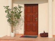Drzwi wejściowe Padwa